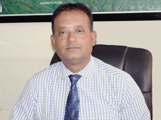 Principal of IMS