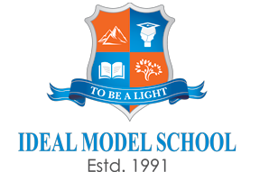 School Logo.